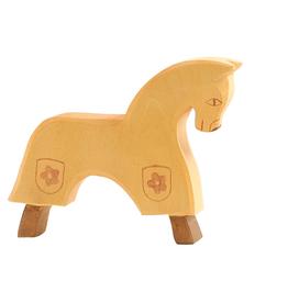 Ostheimer Ostheimer Paard voor ridder geel