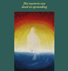 Rudolf Steiner, Pasen