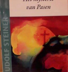 Rudolf Steiner, Het mysterie van Pasen
