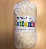 De Witte Engel De Witte Engel Cottonia brei- en haakkatoen - Ecru 172