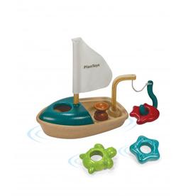Plantoys PlanToys Activity boat 3+