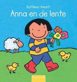 Kathleen Amant, Anna en de lente