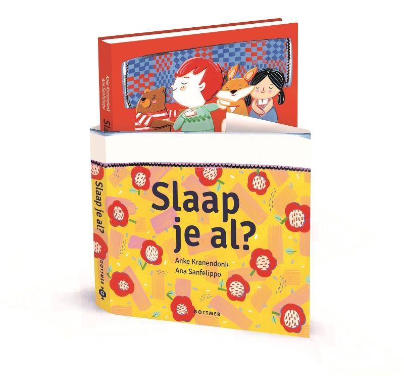 Anke Kranendonk, Slaap je al?
