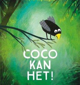 Loes Riphagen, Coco kan het!