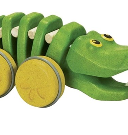 Plantoys PlanToys Trekdier Dancing Crocodile  12y+