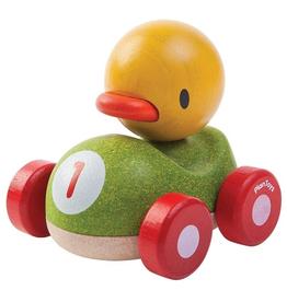 Plantoys PlanToys Duck Racer 12m+