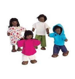 Plantoys PlanToys Poppenhuis Doll Family 3y+