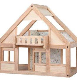 Plantoys PlanToys Poppenhuis My First Dollhouse 3y+