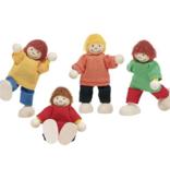 Goki Goki Poppenhuis Doll Children 3y+