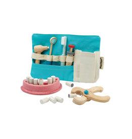 Plantoys PlanToys Dentist set / Tandarts 3y+