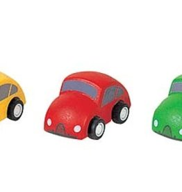 Plantoys PlanToys Cars II 3y+