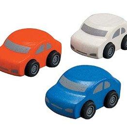 Plantoys PlanToys Family cars 3y+