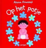 Alona Frankel, Op het potje (jongen)