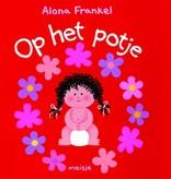Alona Frankel, Op het potje (meisje)