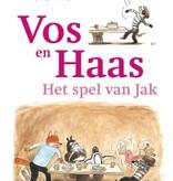 Heede, Sylvia Vanden,Vos en Haas, Het spel van Jak