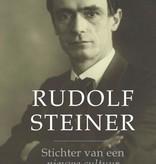 Hans Stolp, Rudolf Steiner. Stichter van een nieuwe cultuur