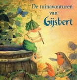 Daniela Drescher, De tuinavonturen van Gijsbert