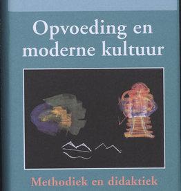 Rudolf Steiner, Opvoeding en moderne kultuur
