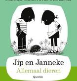 Annie M.G. Schmidt, Jip en Janneke. Allemaal dieren