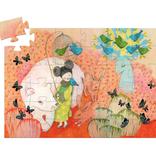 Djeco Djeco Puzzel - Kokeishi 36pcs 4y+