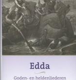 Jan de Vries, Edda. goden en heldenliederen uit de Germaanse oudheid