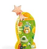 Djeco Djeco Puzzel - De raket 16pcs 3y+