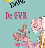 Roald Dahl, De GVR