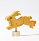 Grimms Grimm's  Steker - Springend konijntje