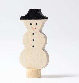 Grimms Grimm's  Steker - Sneeuwpop