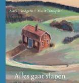 Astrid Lindgren, Alles gaat slapen want nu is het nacht