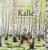 Astrid Lindgren, Kalle de kleine stierenvechter