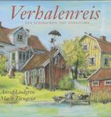 Astrid Lindgren, Verhalenreis