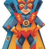 Djeco Djeco Puzzel - Laser boy 36pcs 4y+