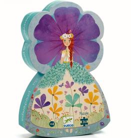 Djeco Djeco Puzzel - De prinses van de Lente 36pcs  4y+