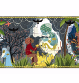 Djeco Djeco Puzzel - Aladin 24pcs 3y+