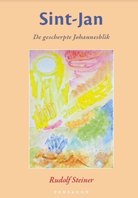 Rudolf Steiner, Sint-Jan