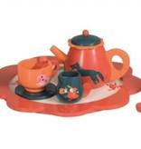 Egmont toys Egmont Toys - Houten theeset - Sprookjes