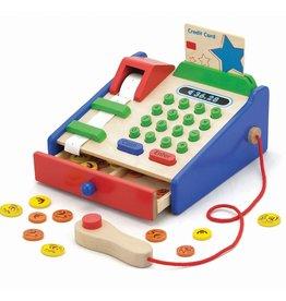 Viga Toys Viga Toys - Houten kassa