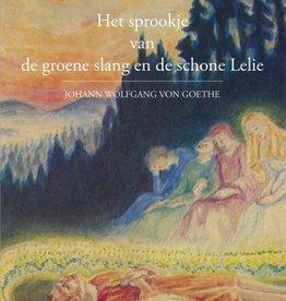 Johann Wolfgang von Goethe, Het sprookje van de groene slang en de schone lelie