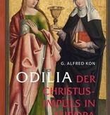 G. Alfred Kon, Odilia Der Christus-Impuls in Europa