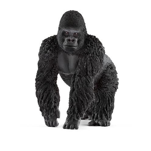 Gorilla mannetje Schleich 14770