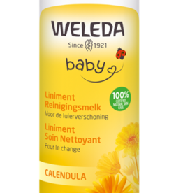 Calendula Liniment Reinigingsmelk 400ml
