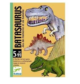 Djeco Djeco - Kaartspel Batasaurus 5y+