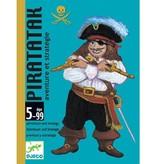 Djeco Djeco - Kaartspel Piratatak 5y+