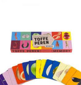 Djeco Toffe Peren Memory