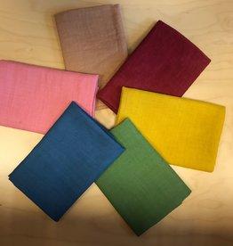 Filges Filges - Speeldoeken / Jaartafeldoeken Wol - plantaardig geverfd