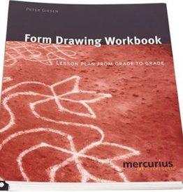 Peter Giesen, Form Drawing workbook
