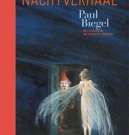Paul Biegel, Nachtverhaal