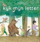 Annie Makkink, Kijk mijn letter