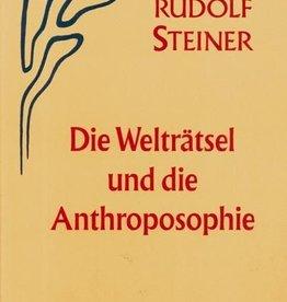 Rudolf Steiner, GA 54 Die Welträtsel und die Anthroposophie